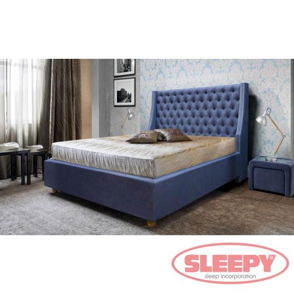 Кровать двуспальная Амелия