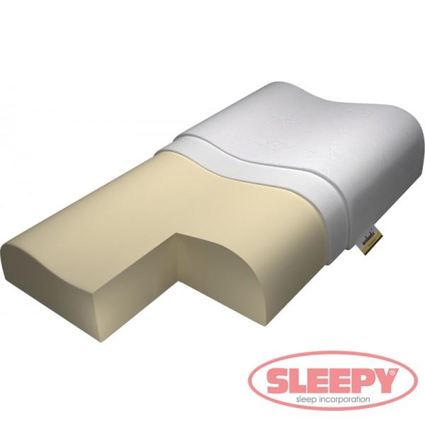 Ортопедическая подушка Wave Sleepy