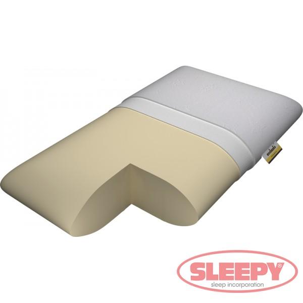 Подушка ортопедическая с памятью Comfort