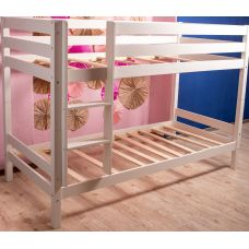 Дитяче ліжко Двох'ярусне